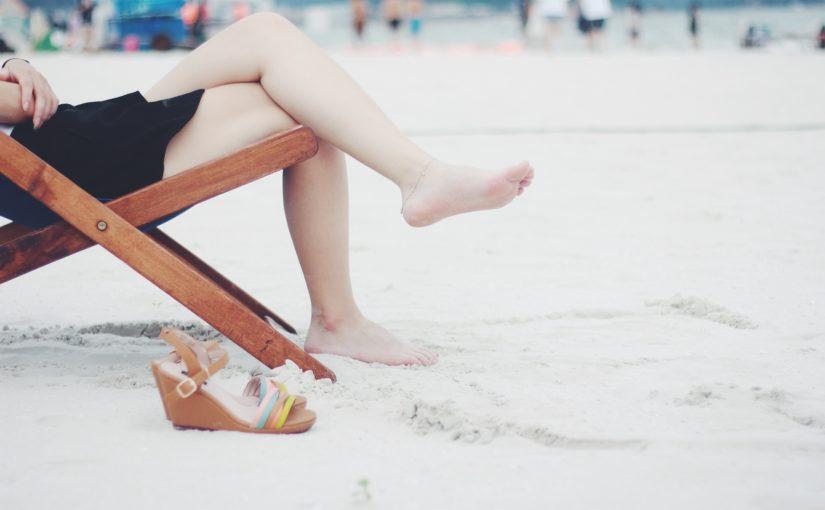 Rodzaje depilacji- jak efektywnie eliminować bezużyteczne owłosienie