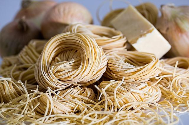 Kwintesencja kuchni włoskiej- łatwość oraz prawdziwe składniki