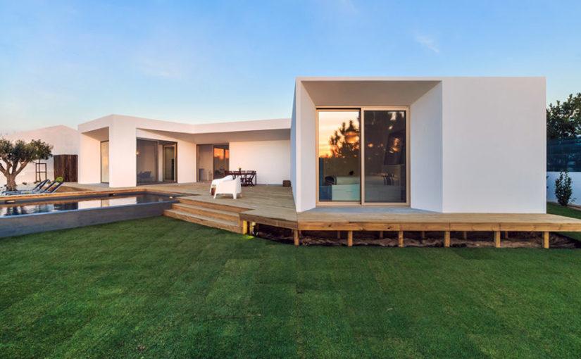 Okres budowy domu jest nie tylko ekscentryczny ale również niesłychanie wymagający.